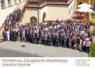 Zdjęcie grupowe - Konferencja Wisła 2012