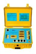 Generator prądów trójfazowych typ GP3F