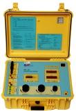 Zasilacz prądowo-napięciowy z dodatkowymi zakresami wyjściowymi typ WP-60