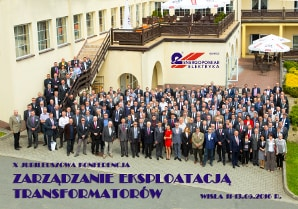 Zdjęcie grupowe - Konferencja Wisła 2016