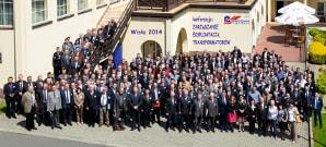 Zdjęcie grupowe - Konferencja Wisła 2014