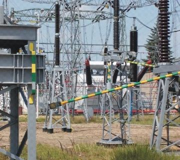 Tests of surge arresters (valve lightning arresters)