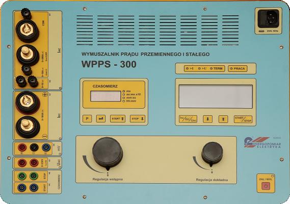 WPPS-300-plyta
