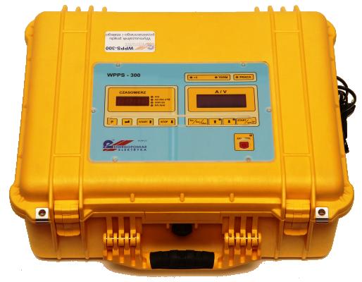 WPPS-300-IP67-front