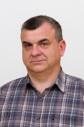 inż. Jerzy Zmysło