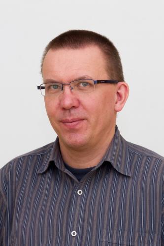 mgr inż. Tomasz Guzy