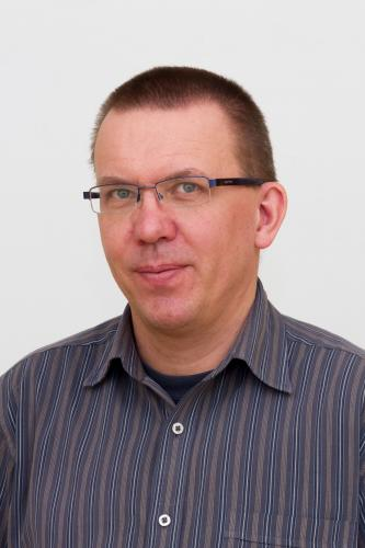 MSc Eng. Tomasz Guzy