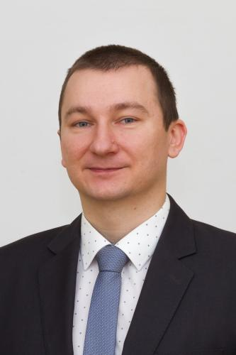 Roman NIEDBAŁA