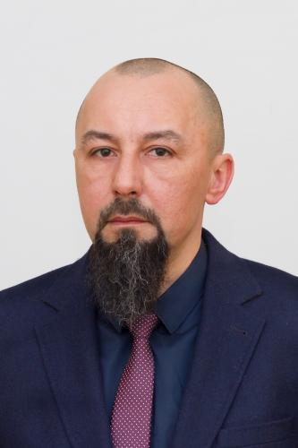 Paweł POLUS