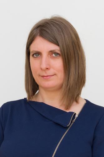Joanna WILCZEK