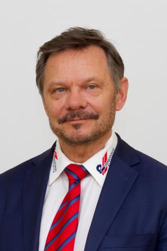 Jerzy WRZOSEK